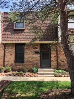 Residential Property for sale in 1762 Willoway Circle S BLDG, Columbus, OH, 43220