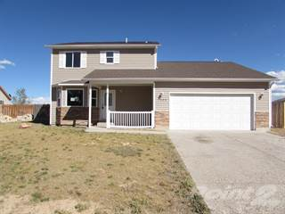 Residential for sale in 1224 Solar Circle, Rangely, CO, 81648
