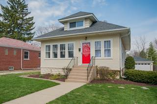 Single Family for sale in 410 East Washington Street, Villa Park, IL, 60181
