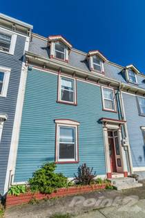 Residential Property for sale in Gower street, St. John's, Newfoundland and Labrador