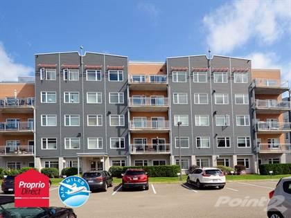 Condominium for sale in 2305 Rue du Barachois, Quebec City, Quebec