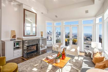 Residential for sale in 169 Alpine Terrace, San Francisco, CA, 94117