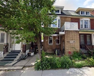Multifamily for sale in 620 Bathurst Street, Toronto, Ontario, M5S 2R1