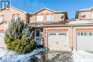 Single Family for sale in 384 DUNSMORE Lane, Barrie, Ontario, L4M7B1