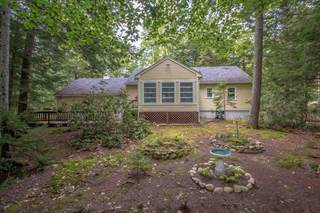 Single Family for sale in 10 Hellen Lane, Bartlett, NH, 03845