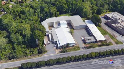 Industrial for sale in 1016 Montana Drive, Charlotte, NC, 28216