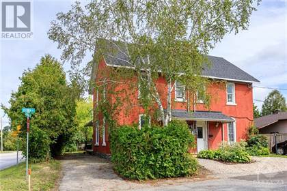 Single Family for sale in 157 DOWN STREET, Carleton Place, Ontario, K7C2M9