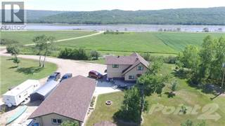 Single Family for sale in #6  Deer Meadow Estates ..., Peace River, Alberta