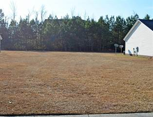 Land for sale in 0 Lee Court, Greenville, NC, 27834