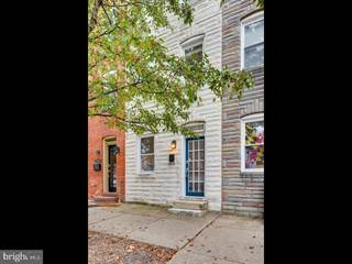 Townhouse for rent in 2941 HUDSON STREET, Baltimore City, MD, 21224