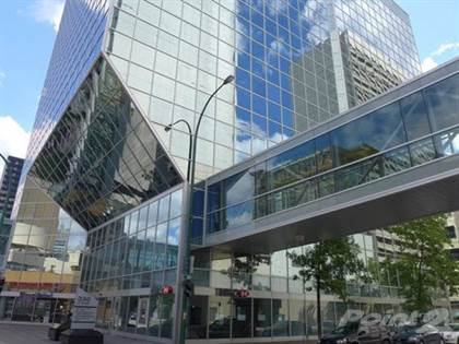 Office Space for rent in 330 St Mary Ave, Winnipeg, Manitoba, R3C 3Z5