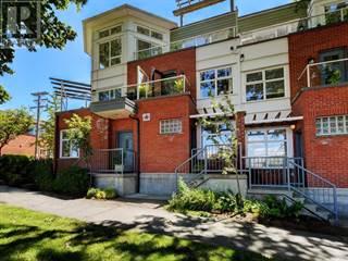 Condo for sale in 60 Dallas Rd, Victoria, British Columbia, V8V1A2