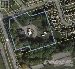 Land for sale in 1611 RITSON RD N, Oshawa, Ontario