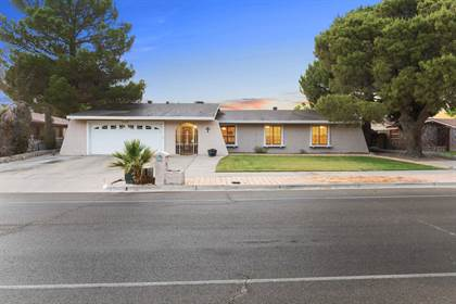 Residential for sale in 10651 JANWAY Drive, El Paso, TX, 79935