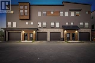 Condo for sale in 262 Couleesprings Terrace S, Lethbridge, Alberta, T1K5P1