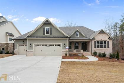 Residential Property for sale in 8850 Port View Dr, Gainesville, GA, 30506