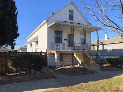 Residential Property for sale in 13326 South Avenue N, Chicago, IL, 60633
