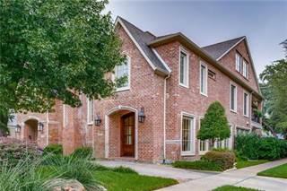 Single Family for sale in 4200 Lovers Lane, University Park, TX, 75225