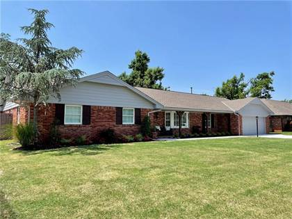 Residential Property for sale in 2932 Chapel Hill Road, Oklahoma City, OK, 73120