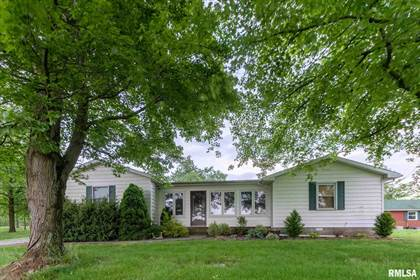 Residential for sale in 3044 Walpole Road, Thompsonville, IL, 62890
