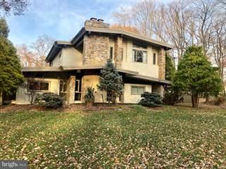 Single Family for sale in 8801 HAWTHORNE LANE, Glenside, PA, 19038