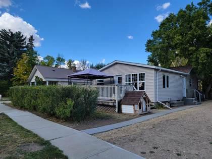 Residential Property for sale in 225 1 Avenue SE, Milk River, Alberta, T0K 1M0