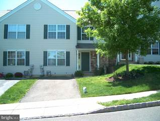 Townhouse for rent in 3718 SWETLAND DRIVE, Doylestown, PA, 18902
