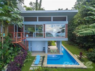 Residential Property for sale in Casa Cocobolo - Stylish 4 Bedroom Whales Tail View house, Uvita, Puntarenas