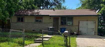 Residential Property for sale in 5510 Johnstown Avenue, Tulsa, OK, 74126