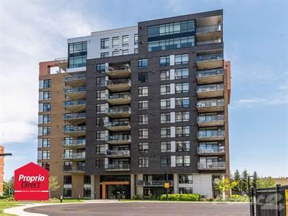 Condominium for sale in 2815 Av. du Cosmodôme, Laval, Quebec