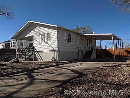 Multifamily for sale in 1508 E 13TH ST, Cheyenne, WY, 82001