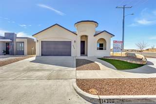 Residential Property for sale in 14300 Peyton Edwards Avenue, El Paso, TX, 79938