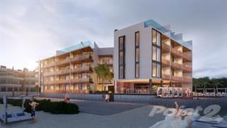Apartment for sale in IT ON THE BEACH , PLAYA DEL CARMEN, Playa del Carmen, Quintana Roo