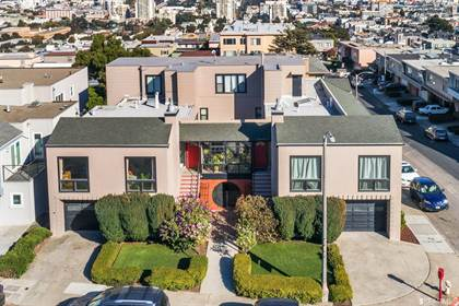 Other Real Estate for sale in 2 4 Encanto Avenue, San Francisco, CA, 94115