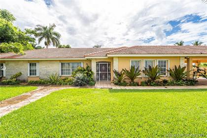 Residential Property for sale in 19433 SW 137th Ave, Miami, FL, 33177