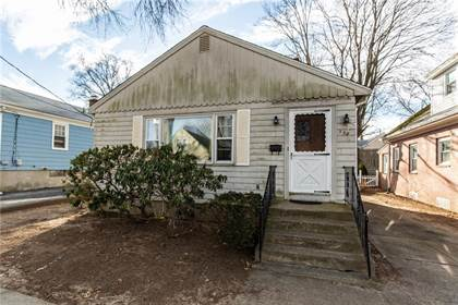 Residential Property for sale in 138 Texas Avenue, Providence, RI, 02904