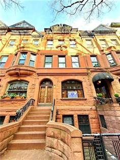 Residential Property for sale in 37 W 94 Street, Manhattan, NY, 10025