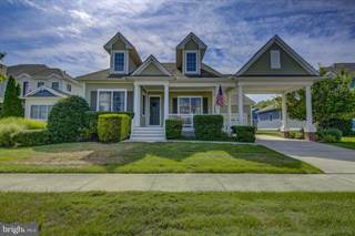 Single Family for sale in 31538 WINTERBERRY PARKWAY, Selbyville, DE, 19975