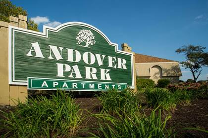 Apartment for rent in Andover Park, Valparaiso, IN, 46383