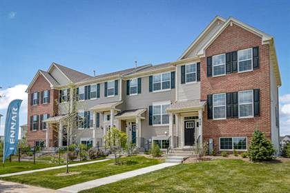 Residential Property for sale in 1672 Sager Way, Aurora, IL, 60502