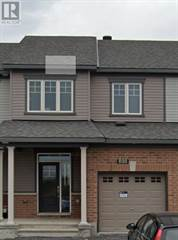 Single Family for rent in 838 CLARITY AVENUE, Ottawa, Ontario