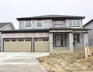Single Family for sale in BRIDGWATER FOREST, Winnipeg, Manitoba