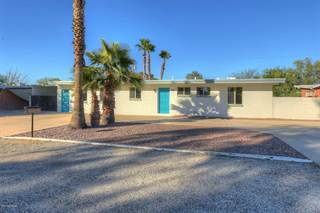 Single Family for sale in 6161 E 16th Street, Tucson, AZ, 85711