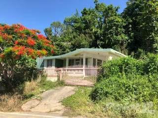 Residential Property for sale in San Sebastian Bo Robles CARR 446, Robles, PR, 00685