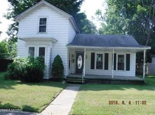 Single Family for sale in 214 E Grant Street, Plainwell, MI, 49080
