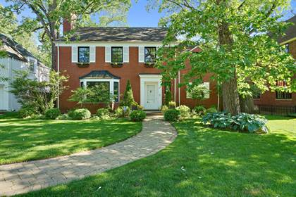 Residential Property for sale in 1318 Forest Glen Drive South, Winnetka, IL, 60093