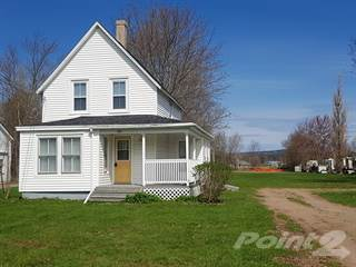 Residential Property for sale in 421 Main Street, Middleton, Nova Scotia