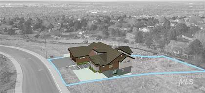 Residential Property for sale in 1883 S Satellite Wy, Boise City, ID, 83712