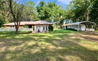 Single Family for sale in 11571 208TH STREET, O'Brien, FL, 32071