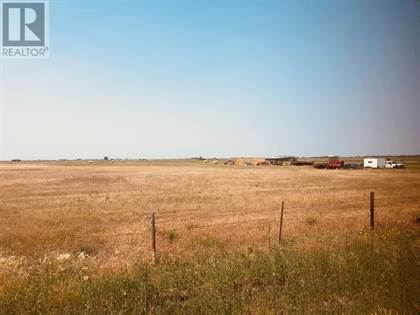 Agriculture for sale in RR 19 NE 16-6-19 W4, Stirling, Alberta